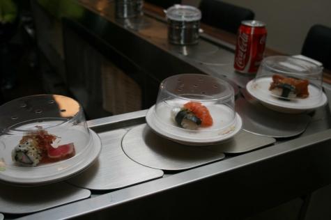 Haiku Sushi Lounge