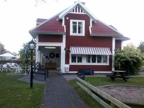 Villanns Café