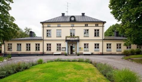 Riddersviks Gård