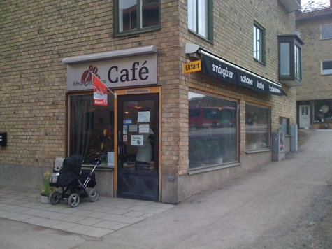 Abrahamsbergs Café