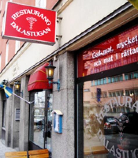 Café Dalastugan