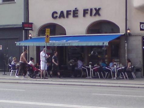 Café Fix