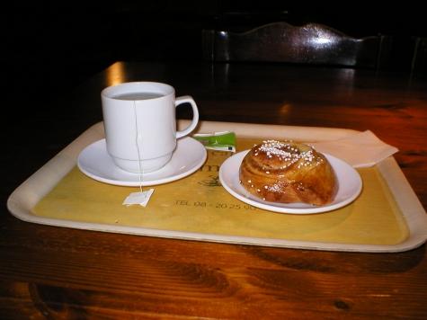 Café Gråmunken