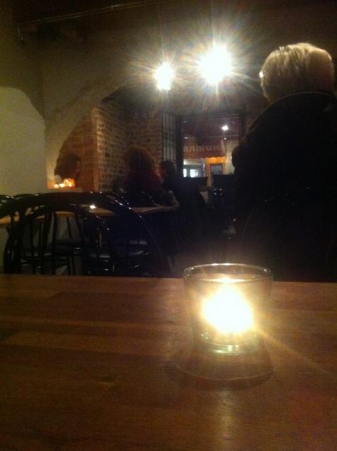Café Muren