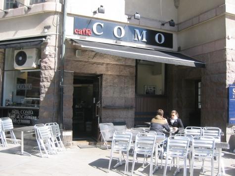 Caffé Como