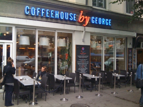 Coffehouse by George