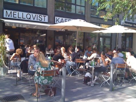 Mellqvist Kaffebar