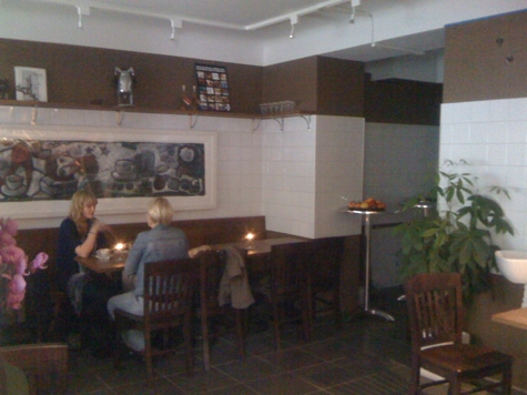 Mellqvist Café och Bar