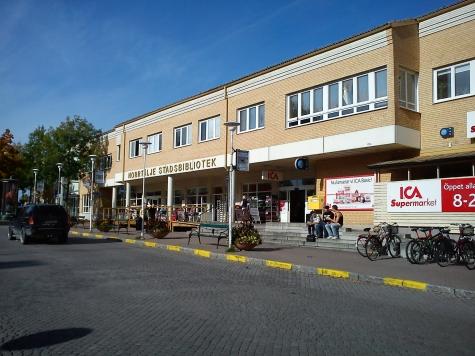 Café Kanelbullen