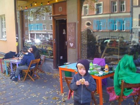 Vurma Kungsholmen