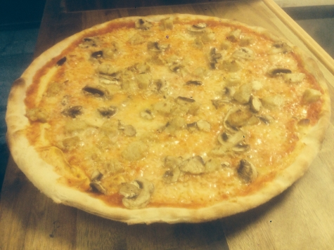 Brunnsängs Pizzeria