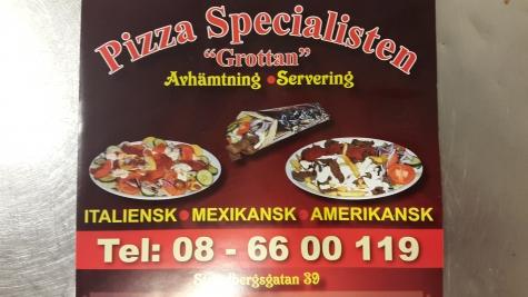 Pizza Butik Specialisten