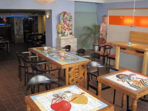 Restaurang Ellora