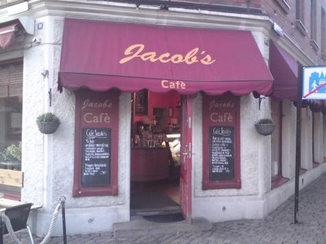 Jacobs Café