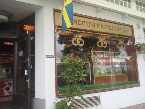 Konditori Kaffedoppet