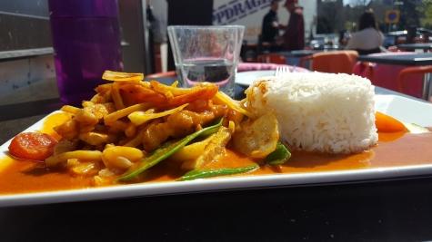Spice of Thailand