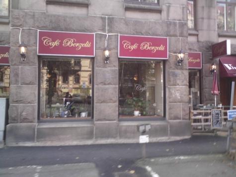 Café Berzelii