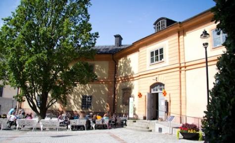 Katedralkaféet