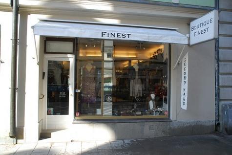 Boutique Finest