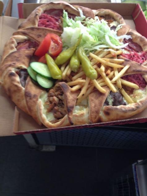 Boden Pizzeria