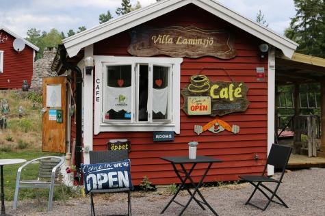 Café Lammsjön