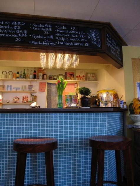 Café St.Clair