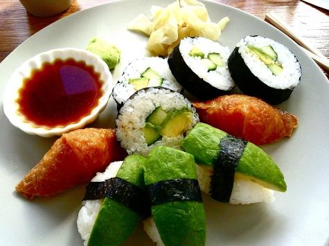 Sushi Solen