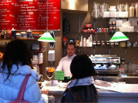 Café Stiernan