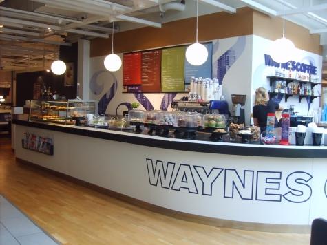 Waynés Coffee