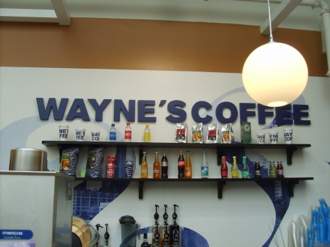 Waynés Coffee