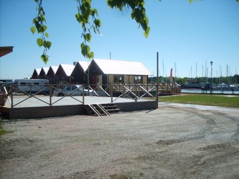 Trosa Gästhamn