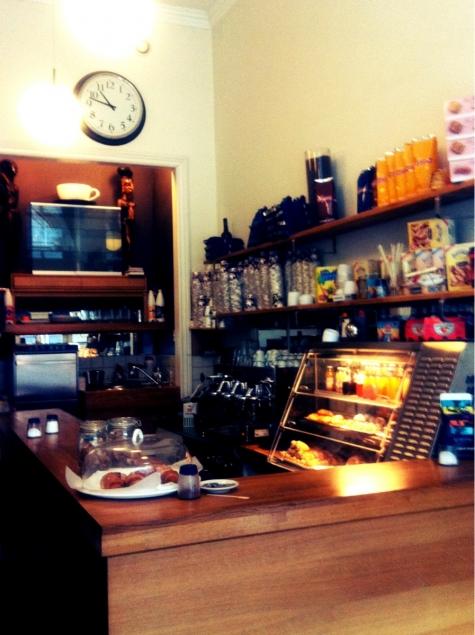 Sams Espressobar