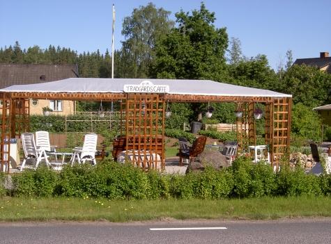 Nittorps Trädgårdscaffe