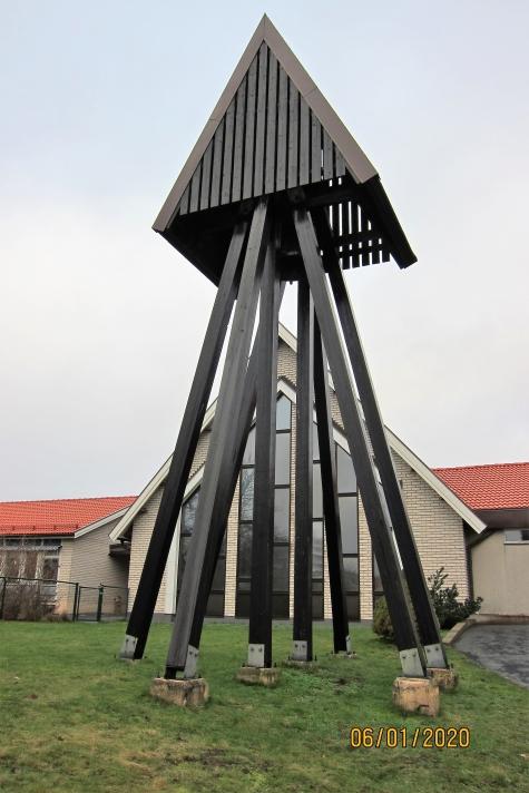Dalvikskyrkan
