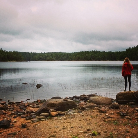 Stora Skarsjön
