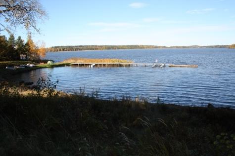 Djupvik, Strängnäs