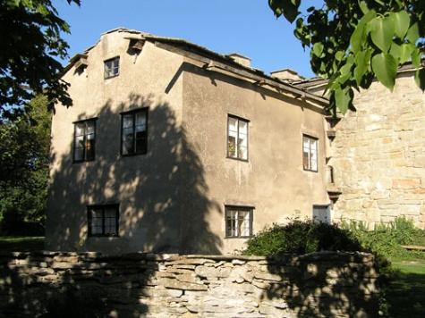 Kattlunds Museigård