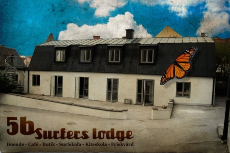 5B Surfers Lodge