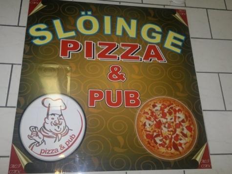 getinge pizzeria
