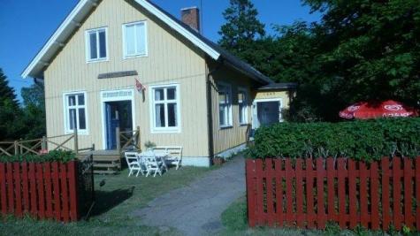 Cafe och Karamellkokeri Bredsättra
