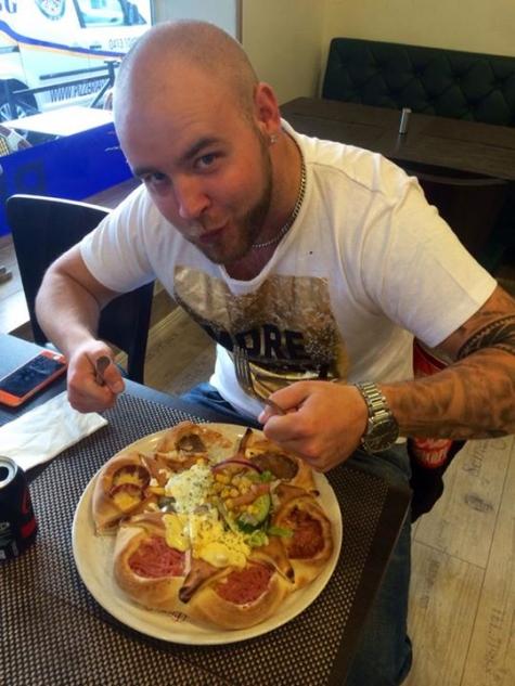 Restaurang och Pizzeria Vikingen