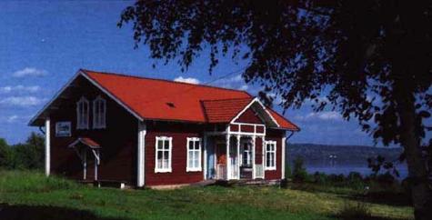 Vikarbygårdens Camping