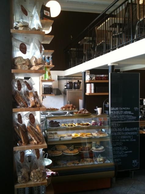 Västberga Cafe