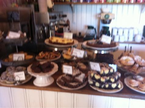 Cafe Tant Rut