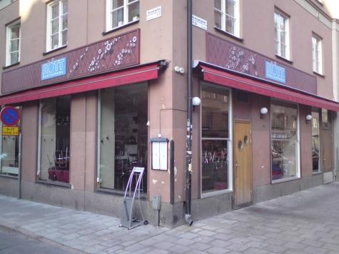 expert- thai rött hår nära Stockholm
