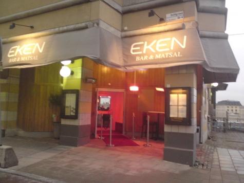 Eken Bar & Matsal