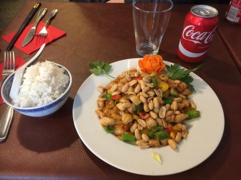 Mui Gong Restaurang