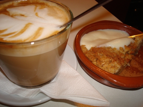 Cafe Oye