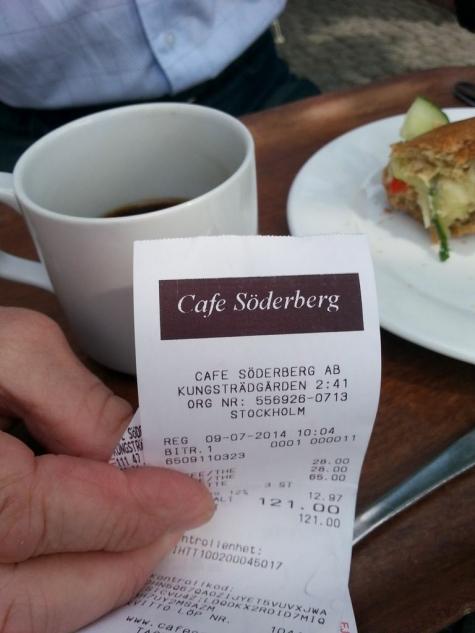 Cafe Söderberg