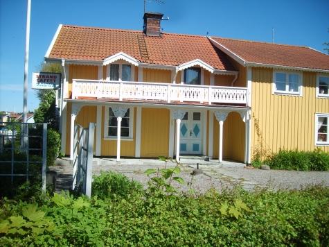 Strand Caféet